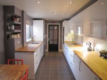 Terraced Kitchen 1 L